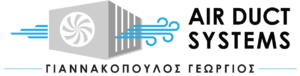 air duct systems logo